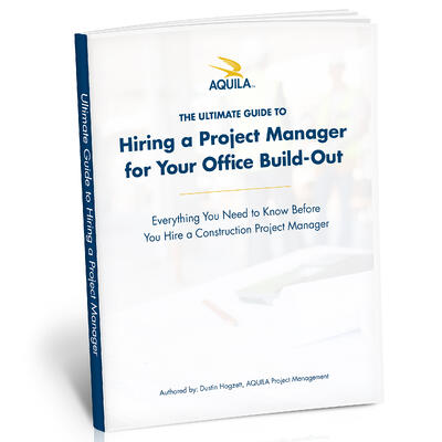 Guide to Hiring a Project Manager ebook 1x1